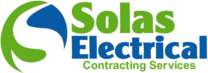 Solas electrical contracting services